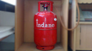 Indane gas supplier in Lucknow
