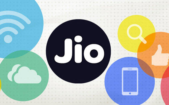 Reliance jio infocomm ltd in Ranchi