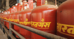 bharat gas in Kanpur
