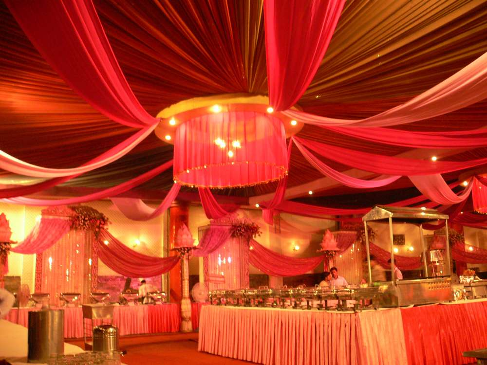 Caterers and decorators in Secunderabad