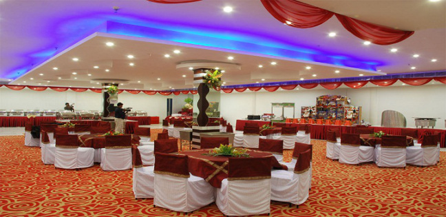 Caterers and decorators in Hyderabad
