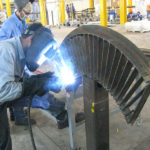 Welding works in Secunderabad