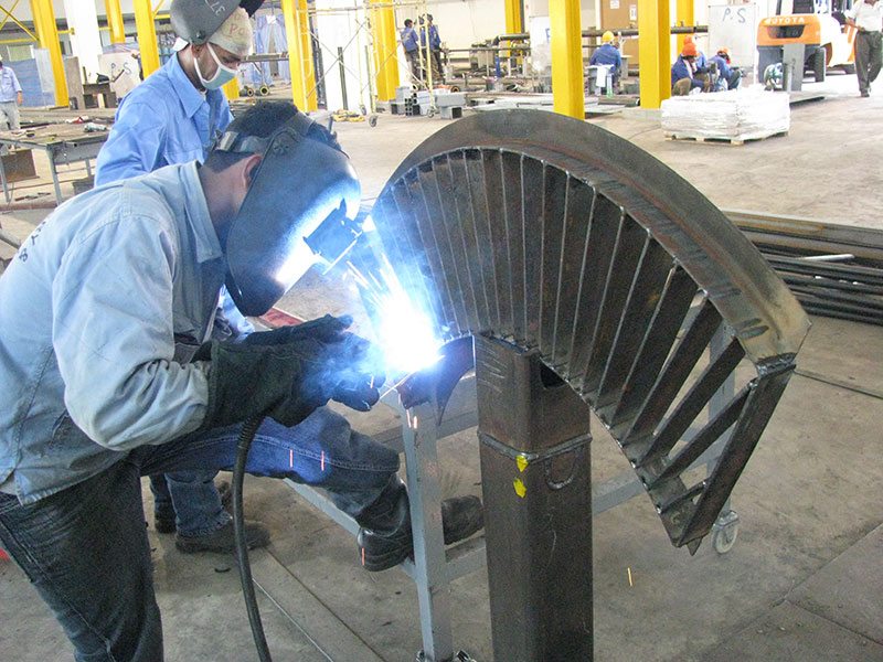 Welding works in Hyderabad