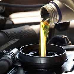 Oils and lubricant in Khammam