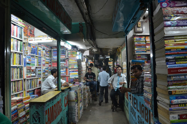 Book and stationery items in Hyderabad