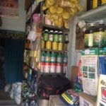 Fertiliser store in Secunderabad