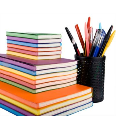 Book and stationery items in Nizamabad
