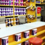 Paint and hardware in Secunderabad