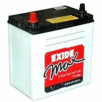Battery Exide care in Hyderabad